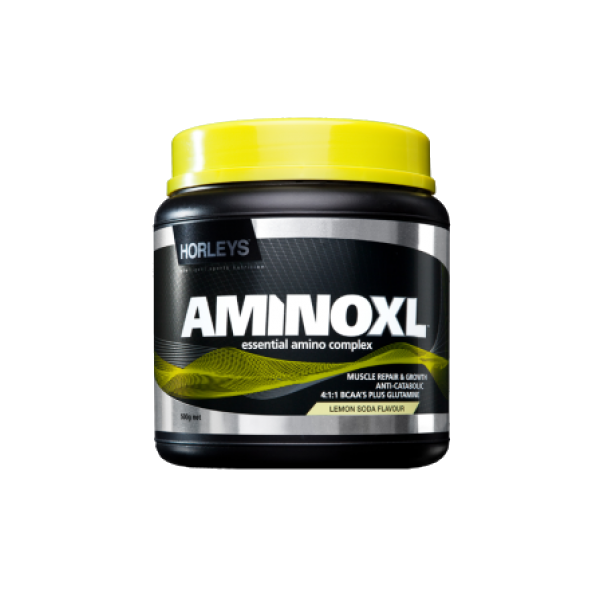 HORLEYS AMINO XL 500G