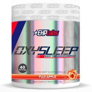 EHPlabs OXYSLEEP