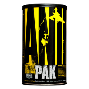ANIMAL PAK MULTIVITAMIN