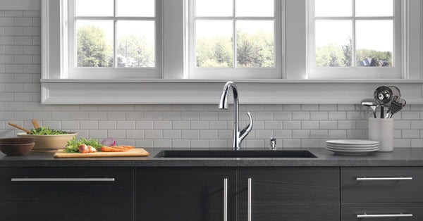 How to choose the right bathroom sink faucets?