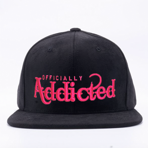 ADDICTED FAM 'FOR THE LOVE'