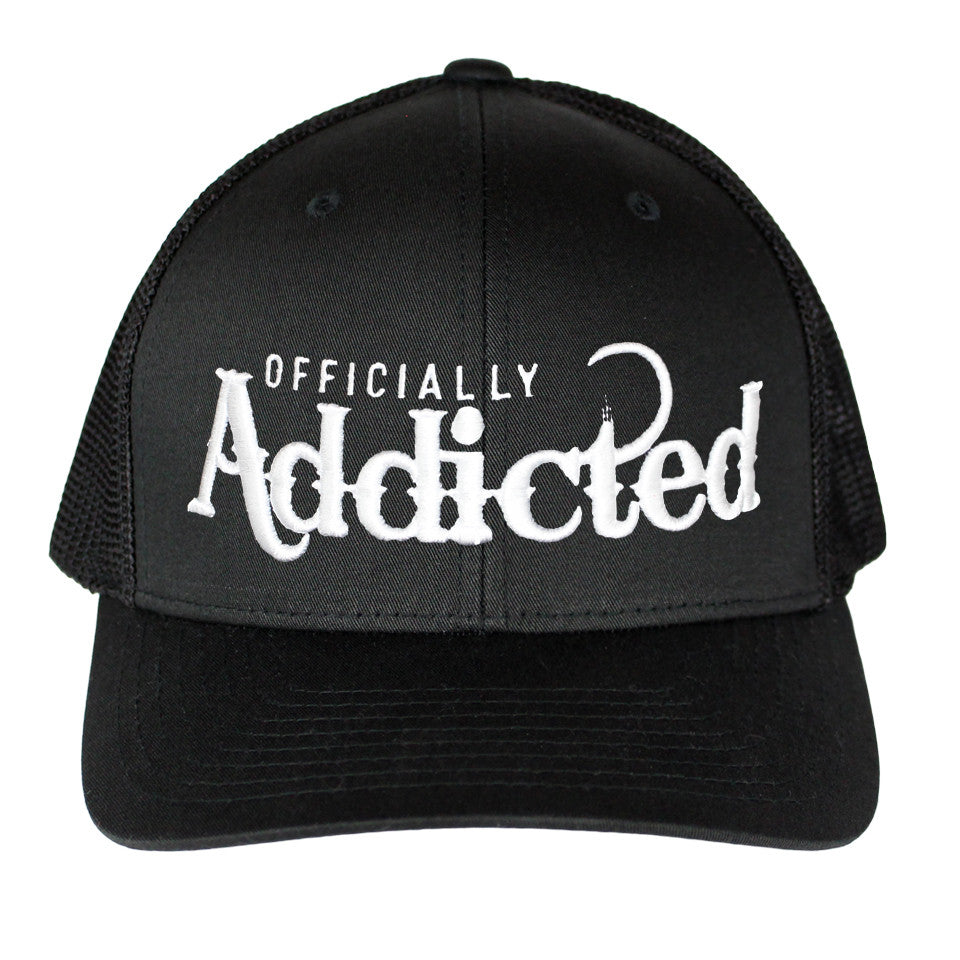ADDICTED FLEXFIT | BLACK
