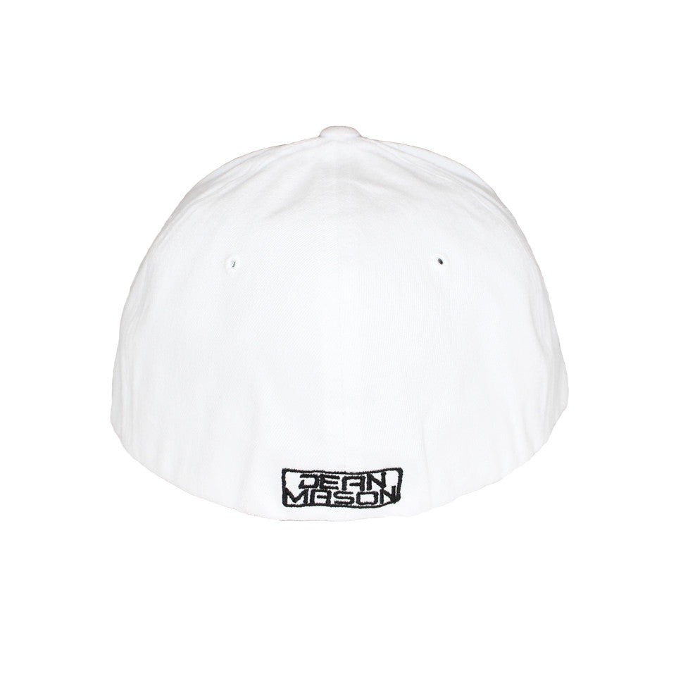 THE FITTED | WHITE