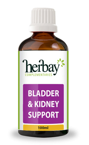 Bladder & Kidney Support