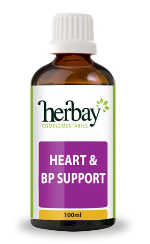 Heart & BP Support