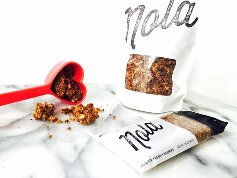 LIMITED RELEASE - ORIGINAL GRANOLA + 5 OG BARS