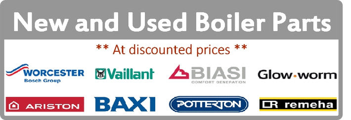 New and Used Boiler Parts and Spares - Discount Boiler Parts Warehouse