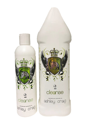 Ashley Craig Cleanse -  Show Salon Spa