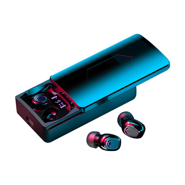 True Wireless Earbuds Pro Charge