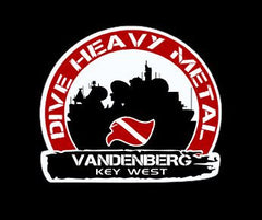 Dive Heavy Metal Vandenberg Key West