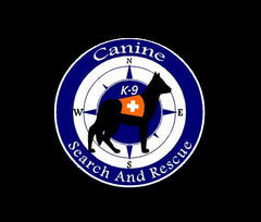 Canine Search & Rescue (BLUE)