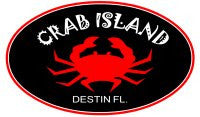 Crab Island Destin Florida