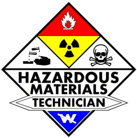 Hazardous Materials Tech.