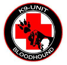 K9 Unit Bloodhound SAR