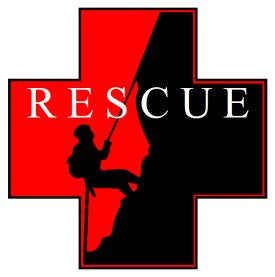 Rappelling Rescue