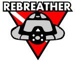 Rebreather Decal