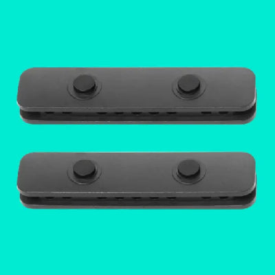 CABLE RETENTION BRACKETS