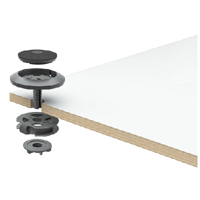 FITS MOST TABLES