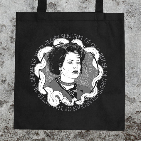 Nancy Tote Bag