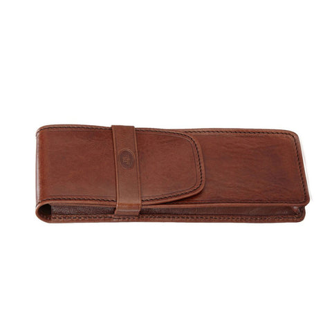 The Bridge Slim Glasses Case - Style: 01203601