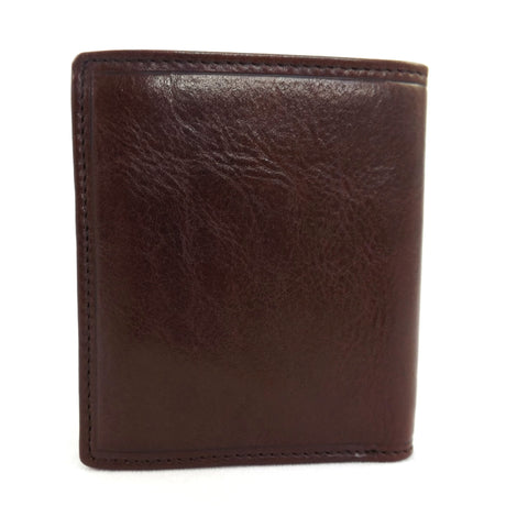 The Bridge Small Leather Wallet - Style: 01301501