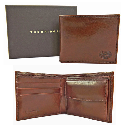 The Bridge Trouser Wallet- Style: 01401701