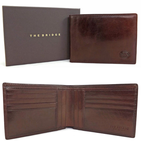 The Bridge Trouser Wallet - Style: 01403701