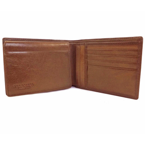 The Bridge Leather Trouser Wallet - Style: 01404701