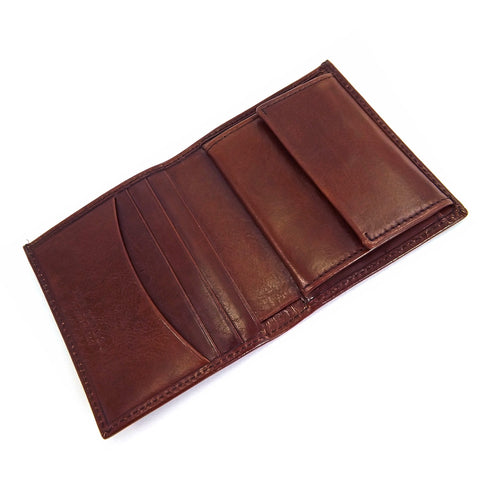 The Bridge Small Wallet - Style: 01437601