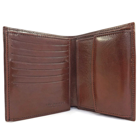 The Bridge Wallet - Style: 01440101