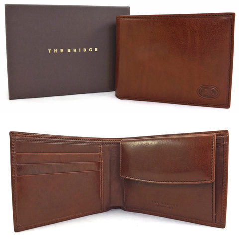 The Bridge Trouser Wallet - Style: 01451201