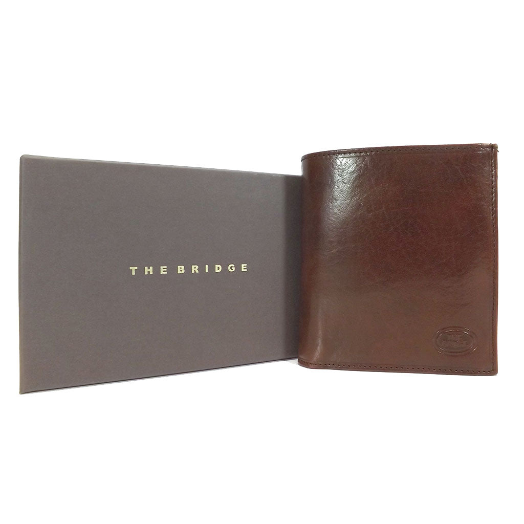 The Bridge Shirt Wallet - Style: 01461501