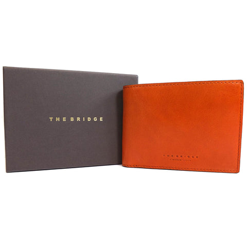 The Bridge Trouser Wallet - Style: 0148081X - Rhum