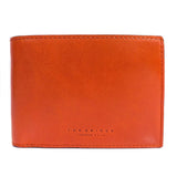 The Bridge Trouser Wallet - Style: 0148181X - Rhum