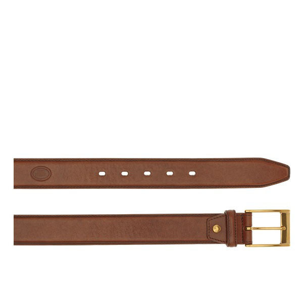The Bridge Gents Leather Belt - Style: 03621301