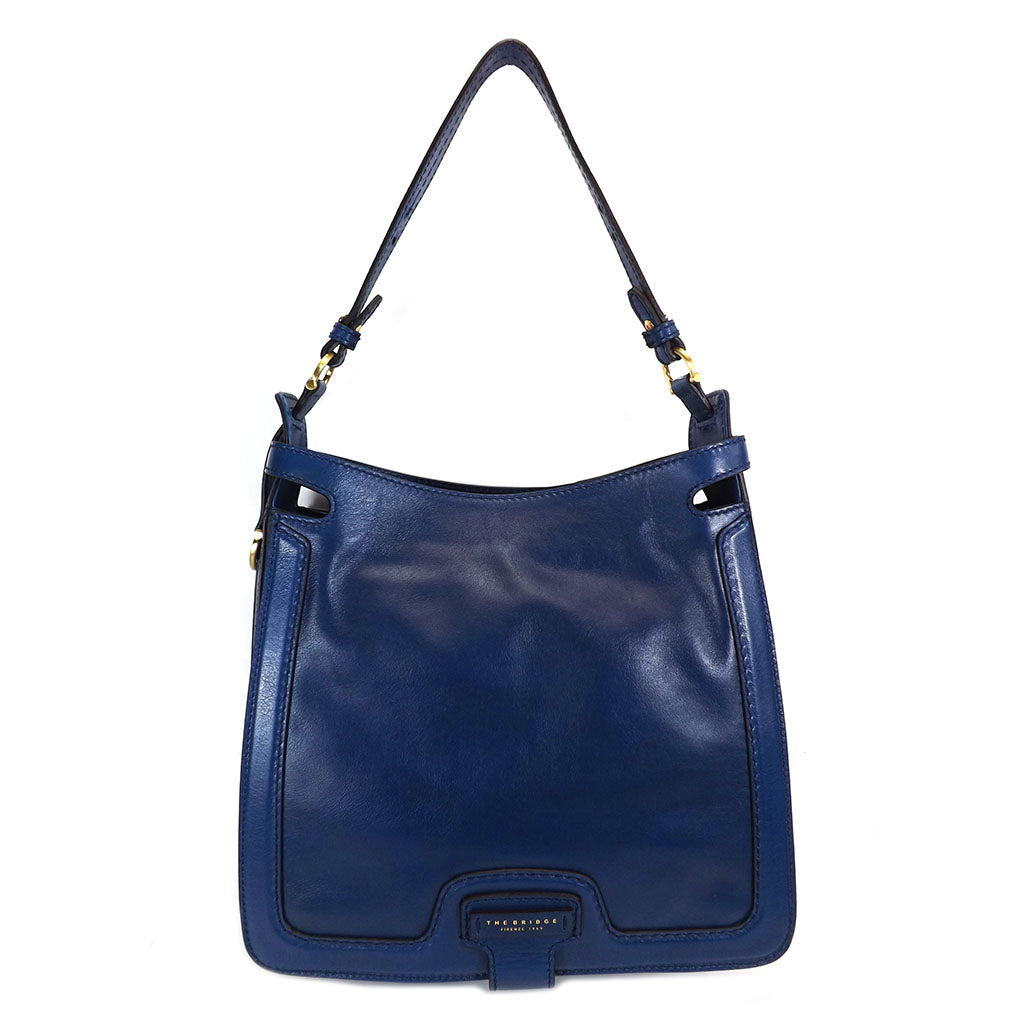 The Bridge Shoulder Bag- Style: 0430393A