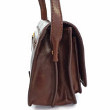 The Bridge Flap Over Shoulder Bag - Style: 04404201