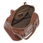 The Bridge Medium Grab Handle Bag - Style: 04852901