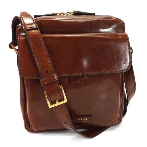 The Bridge Across Body or Shoulder Bag - Style: 05201801