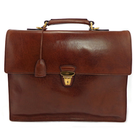 The Bridge Briefcase - Style: 06466501