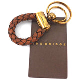 The Bridge Leather Key Fob - Style: 09251401