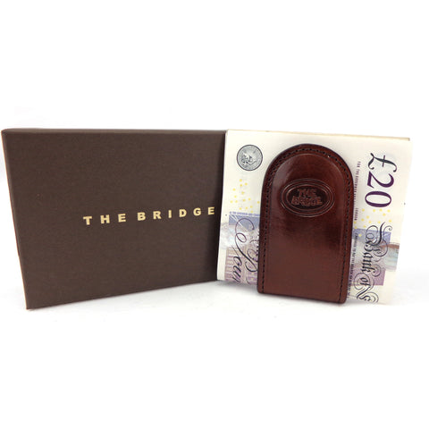 The Bridge Money Clip - Style: 094008/01