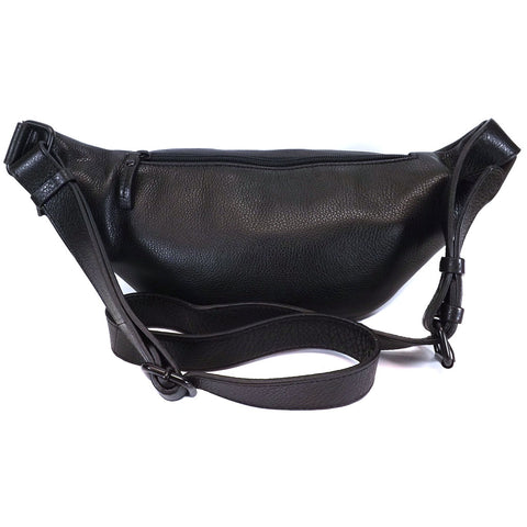 Gianni Conti  Leather Bum / Waist bag - Style: 1815166