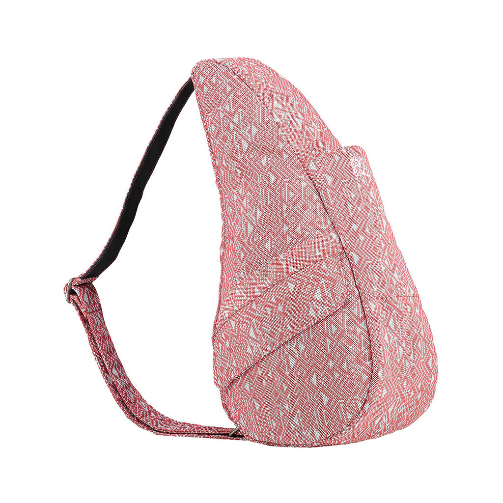 Healthy Back Bag  - Red Quartz - With Tech Pocket - Style: 18273 -RD