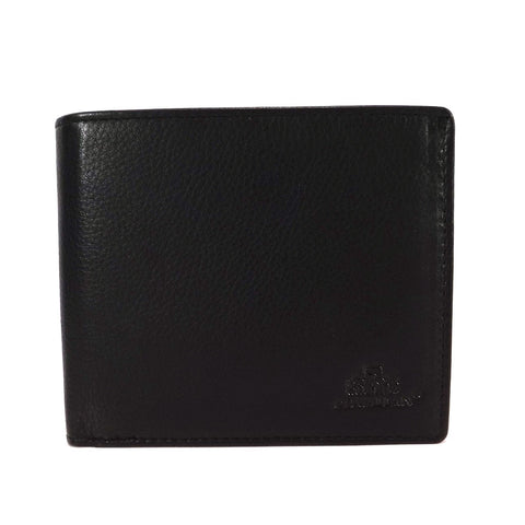 Rowallan Harvard Collection - Leather RFID Multi ID Wallet - Style: 33-9433