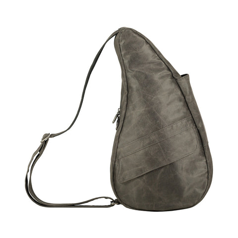 Healthy Back Bag  - Vintage Canvas Brown S - With Tech Pocket - Style: 4103-BR