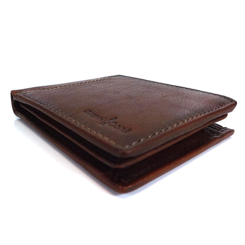 Gianni Conti Leather Wallet - Style: 4117100