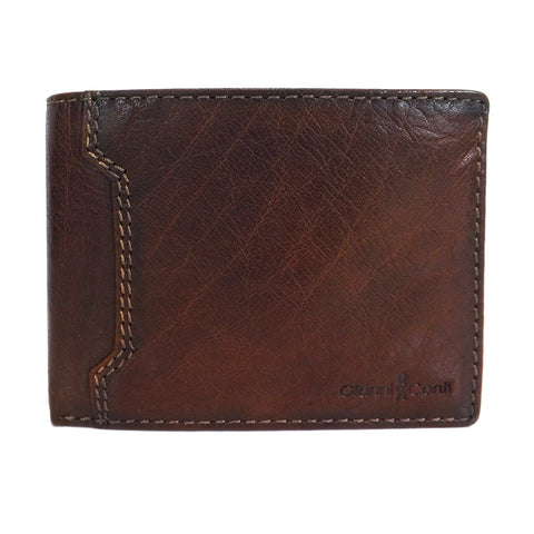 Gianni Conti Leather Wallet - Style: 4117111