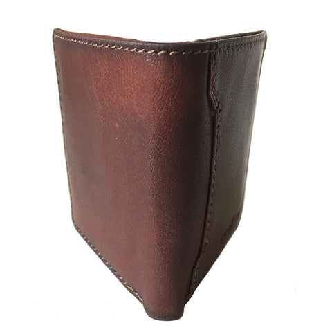 Gianni Conti  Small Leather Shirt Wallet / Card Holder - Style: 4117387
