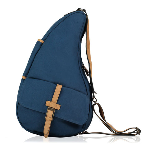 Healthy Back Bag  - Expedition - Atlantic Blue - Style: 4615-AB